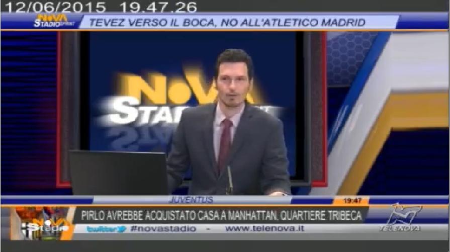 8 memorial Claudio Marovelli – presentazione evento telenova