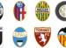 Le 8 squadre della fase finale